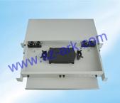 抽拉式光纤配线箱
