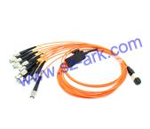 MPO-FC光纤跳线