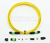 MPO带状光纤跳线
